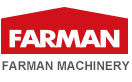 FARMAN MACHINERY INDUSTRIAL CO., LTD.